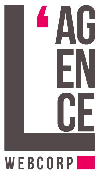 logo l agence