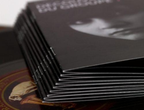 Brochure 10.5×15 cm