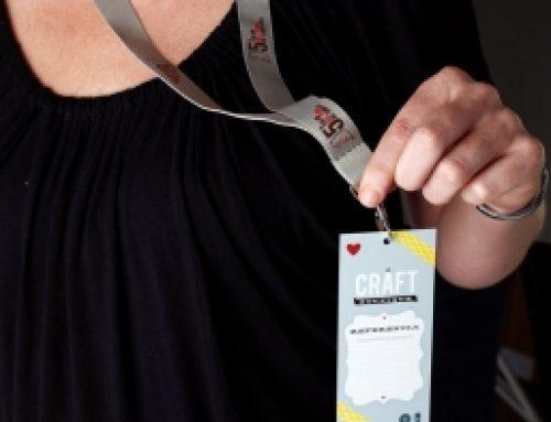 Tour de cou/Porte badge