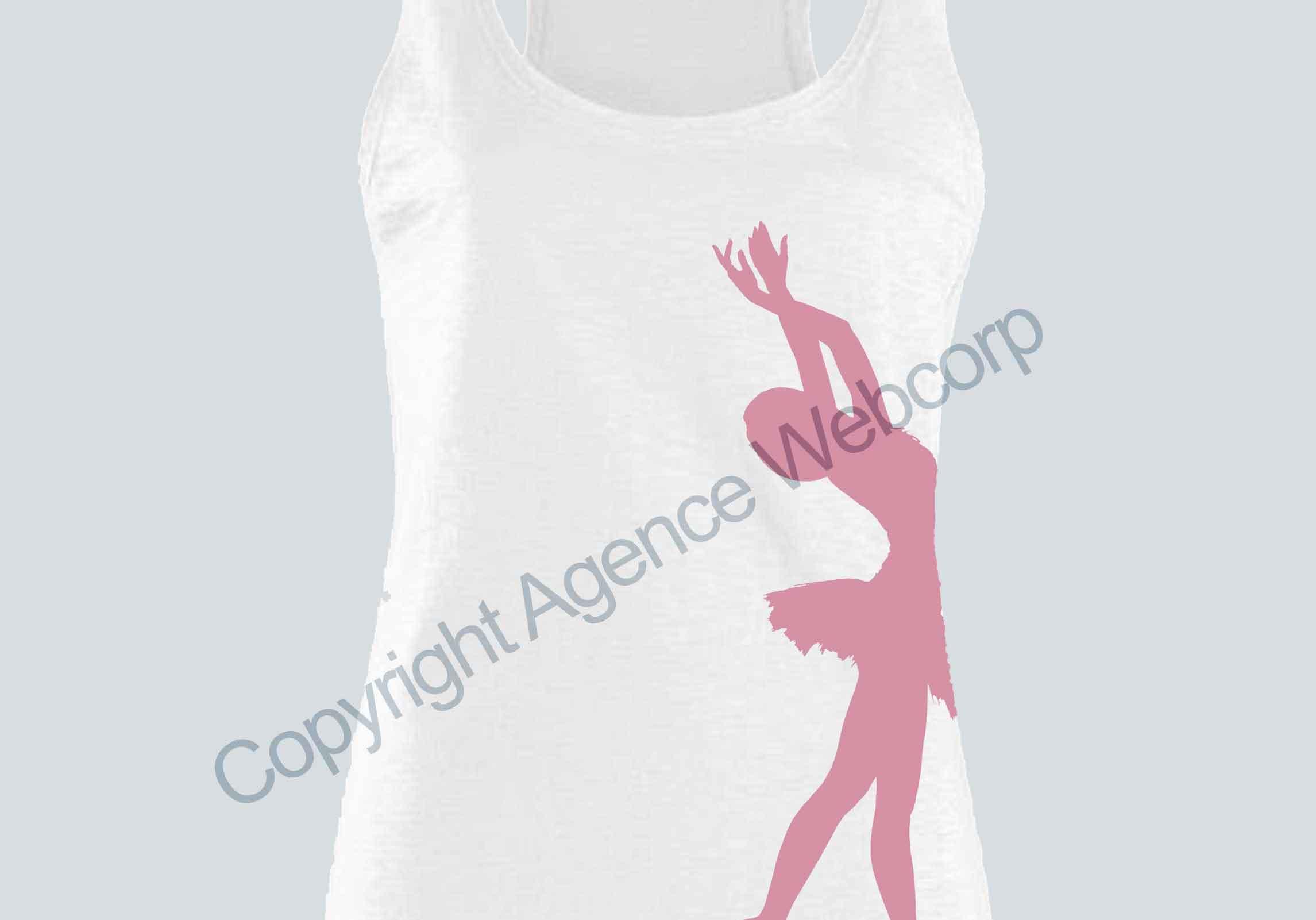 t-shirt-ecole-de-danse